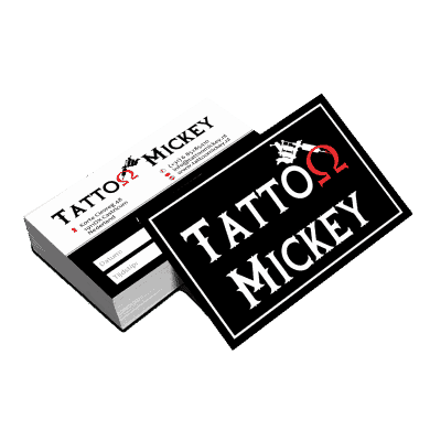 Tattoo Mickey