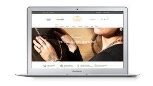 Sieraden Webshop Young & Free Jewelry